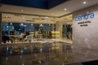 Centra by Centara Avenue Hotel - Pattaya