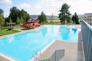 JUFA Hotel Neutal - Landerlebnis