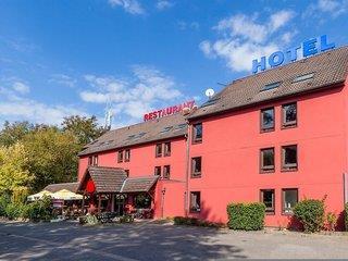 The Originals Mulhouse Est