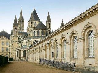 Hotel ibis Styles Caen Centre Gare