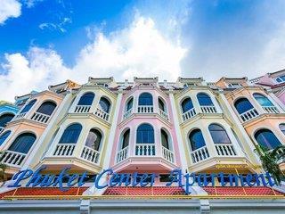 Hotelbild von Phuket Center Hotel - Apartment