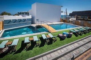 Hotelbild von smartline Infinity Blue Boutique Hotel & Spa