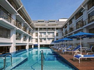 Hotelbild von Royale Chulan Penang
