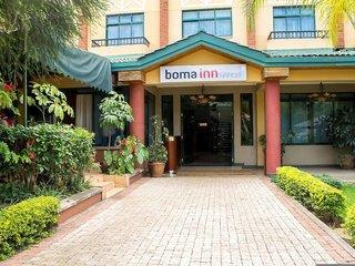 Hotelbild von The Boma Inn
