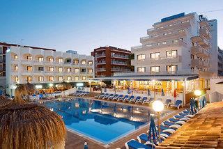 Hotelbild von Veronica & Midas