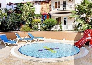 Smile Park Hotel  3*, Side - Kumköy ,Turecko