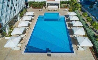 Hotelbild von Elite World Marmaris - Erwachsenenhotel ab 14 Jahren