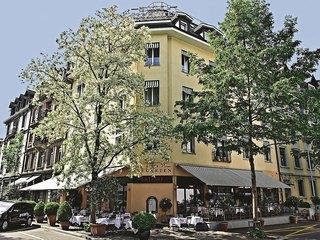Hotelbild von Hotel Seegarten