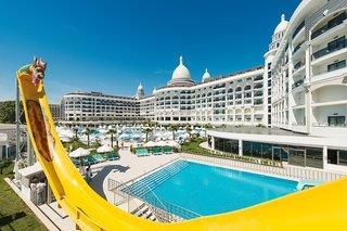 Hotelbild von Diamond Premium Hotel & Spa