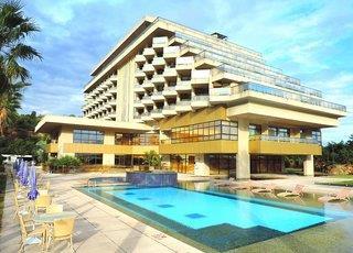 Hotelbild von Quality Hotel Niteroi