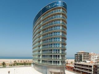 Hotelbild von Eurostars Oasis Plaza Hotel