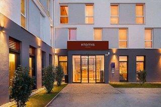 Hotelbild von Select Hotel Dachau Munich
