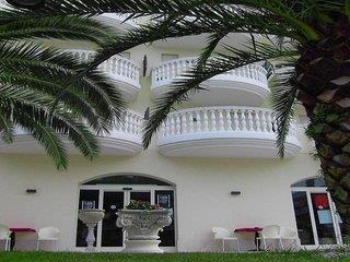 Hotelbild von Hotel Eva
