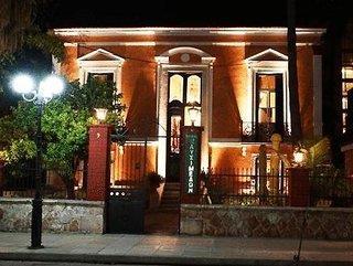 Nafsimedon Hotel 4*, Nauplia (Nafplio/Navplion) ,Grécko