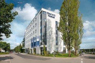 Dorint Airport-Hotel Stuttgart 3*, Leinfelden-Echterdingen (Stuttgart) ,Nemecko