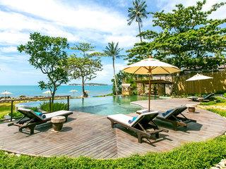 Sea Dance Resort 4*, Hanuman Bay - Choeng Mon (Insel Koh Samui) ,Thajsko