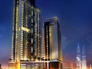 Hotelbild von Fraser Residence Kuala Lumpur