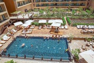 Radisson Blu Hotel, Marrakesch Carre Eden