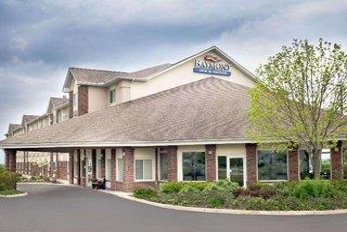 Baymont Inn & Suites Columbus/Rickenbacker