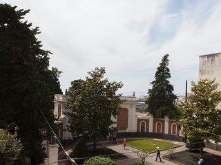 Hotel Herculaneum 3*, Ercolano ,Talianske ostrovy