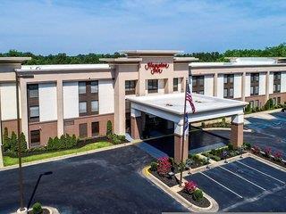 Hampton Inn Batesville MS