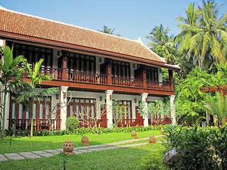 Sada Hotel 3*, Luang Prabang ,Laos