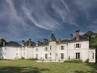 Chateau de la Rozelle 4*, Cellettes ,Francúzsko