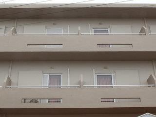 Stella Paradise Apartments