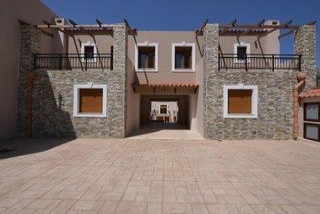 Hotelbild von Pantheon Villas & Suites