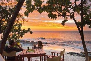 Hotelbild von Barefoot Manta Island