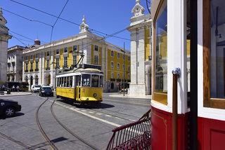 Pousada de Lisboa, Praca do Comercio - Small Lu...