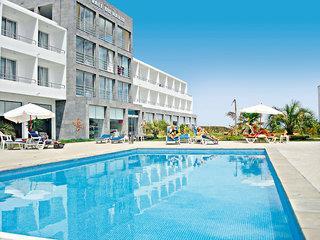 Hotelbild von Vale do Navio Hotel & Acorsonho Apartamentos Turisticos