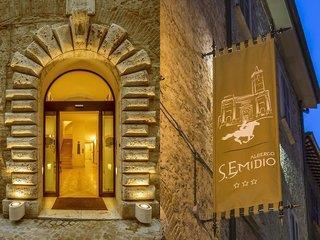 Hotelbild von Albergo Sant Emidio