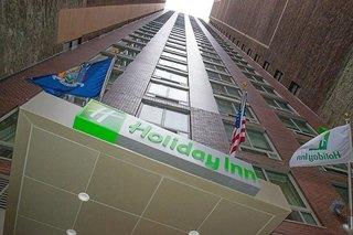 Holiday Inn New York City - Times Square in New York City - Manhattan ab 574 €