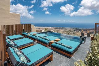 Skyfall Suites - Erwachsenenhotel 4*, Pyrgos Kallistis (Insel Santorin) ,Grécko