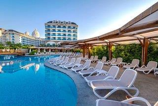 Hotel Adalya Elite Lara 5*, Antalya - Lara Beach Kundu ,Turecko