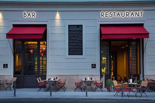 Hotelbild von Titanic Gendarmenmarkt Berlin