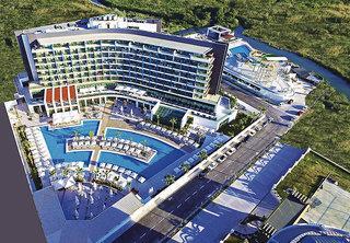 Hotelbild von Wind of Lara Hotel & Spa