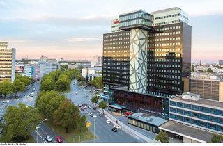 Hotelbild von RIU Plaza Berlin