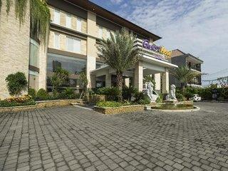 Quest San Hotel Denpasar