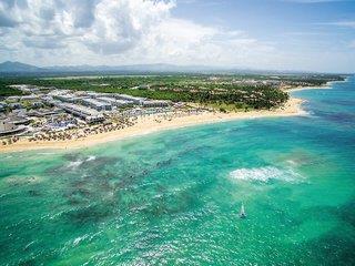 Hotelbild von TUI SENSATORI Resort Punta Cana