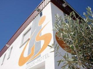 Hotelbild von GS Hotel Mindelheim