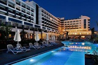Hotelbild von Seaden Valentine Resort & Spa