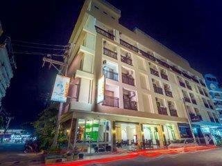 Hotelbild von Sharaya Boutique Hotel Patong