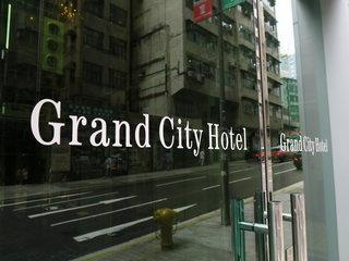 Hotelbild von Grand City Hotel