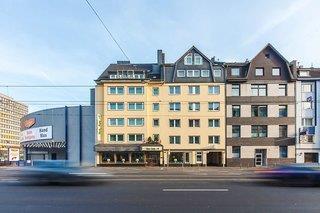 Hotelbild von Novum Hotel Flora Düsseldorf