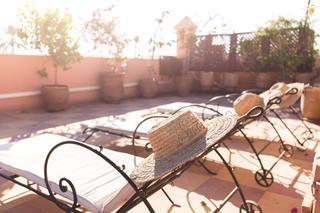 Hotelbild von Monriad