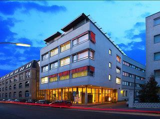 Hotelbild von Centro Hotel Celler Tor