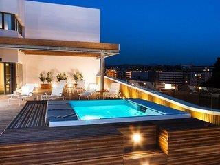 Hotelbild von Zenit San Sebastian