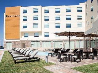 Hotelbild von Hyatt Place La Paz
